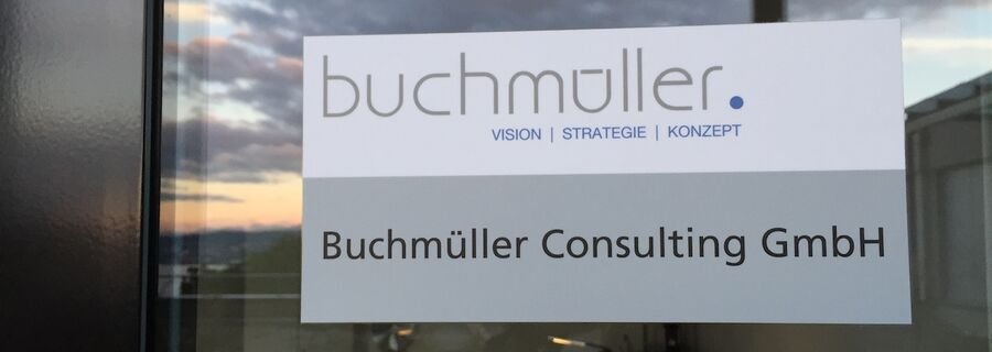 Consult Bauberger in communciations: Buchmüller Consulting.